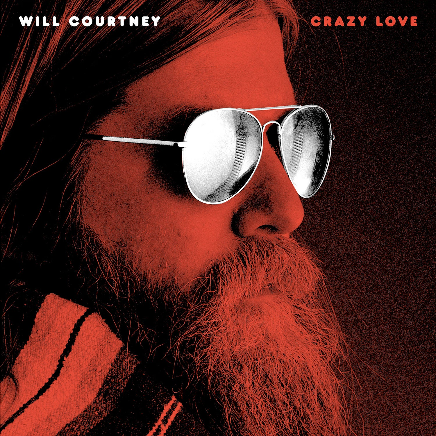 """Image of Will Courtney - """"Crazy Love"""""""