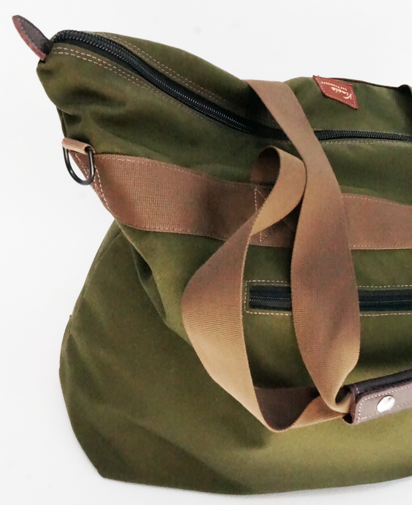 Image of The Paul Travel Bag