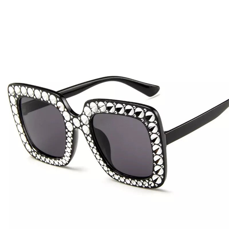 Image of Shining Diamond Sunglasses