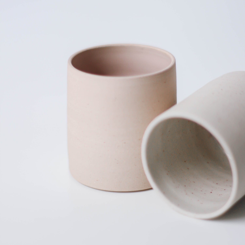 Image of Set of Medium Cylinders #1