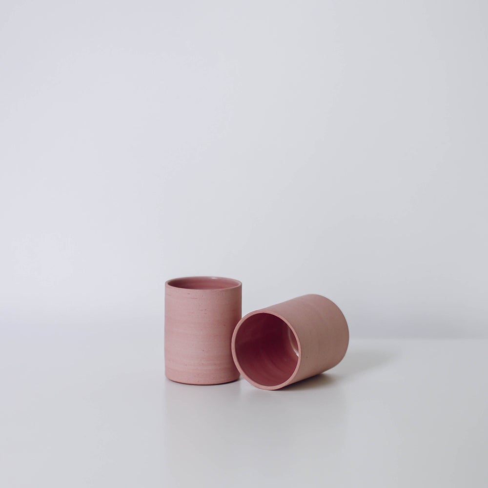 Image of Set of Small Cylinders #3