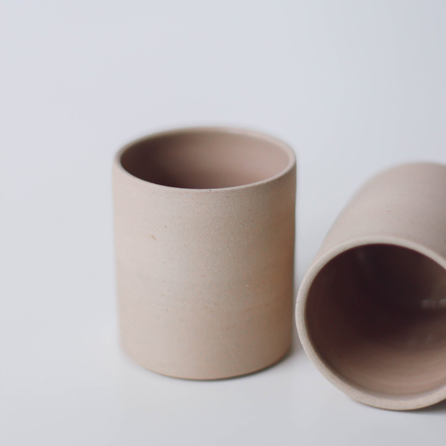 Image of Set of Small Cylinders #4