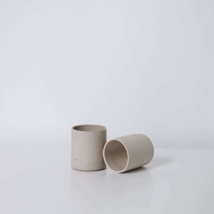 Image of Set of Small Cylinders #6