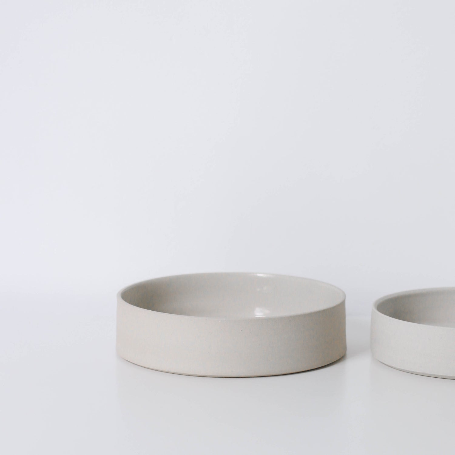 Image of Pair of Serving Bowls #12