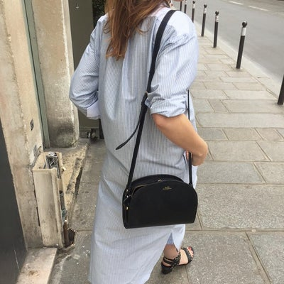 Robe Mila patch 190€  -70% - Maison Brunet Paris