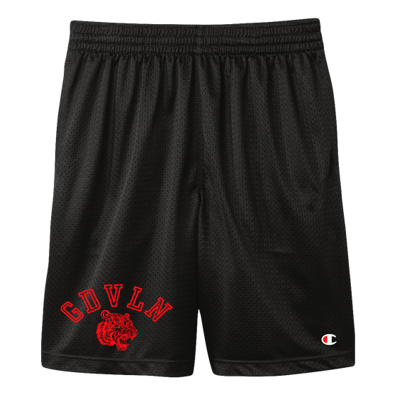 Image of GDVLN Athletics Shorts