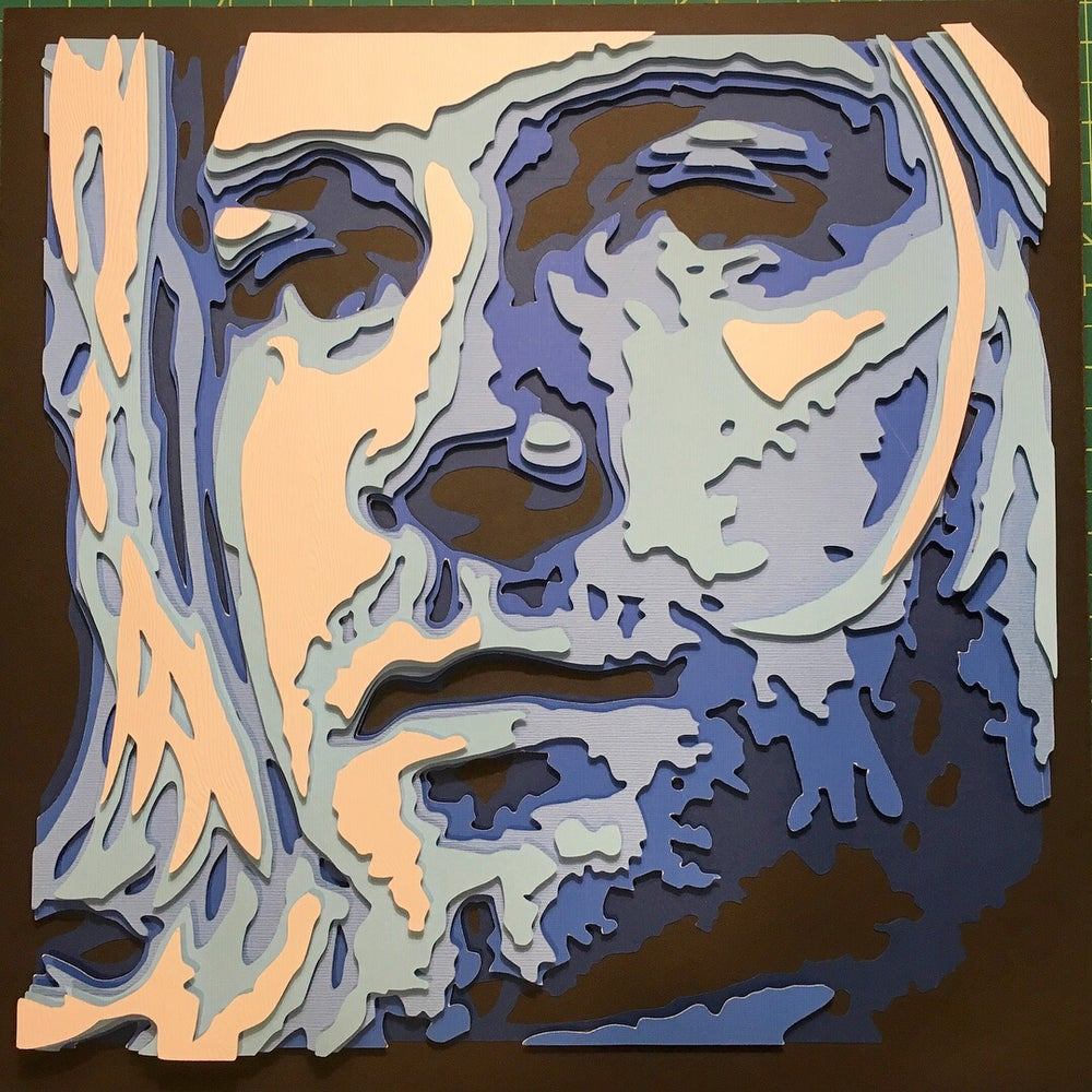 Image of Cobain