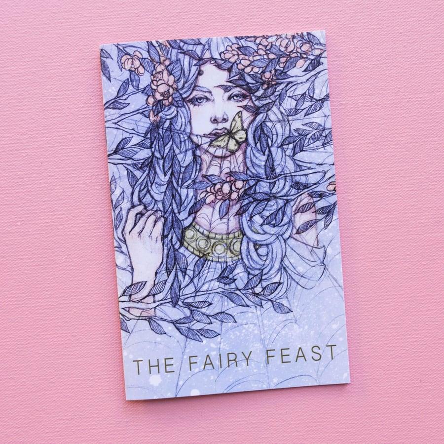 Image of The Fairy Feast Zine