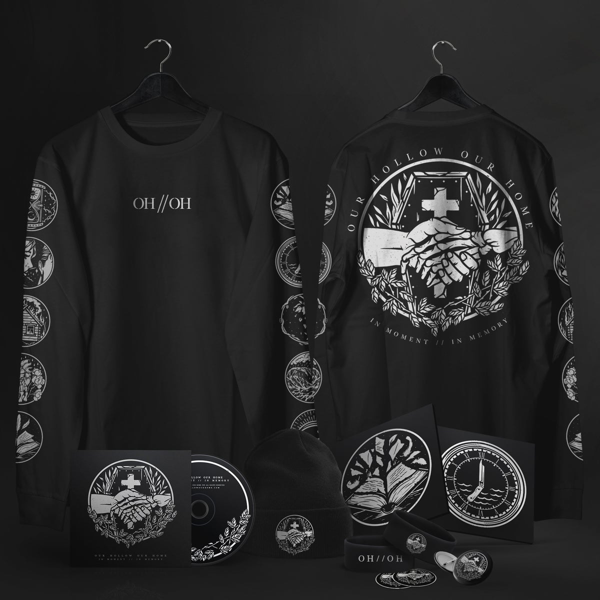 Image of //DENIAL BUNDLE