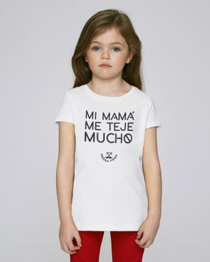 "Image of Camiseta ""Mi mamá"""