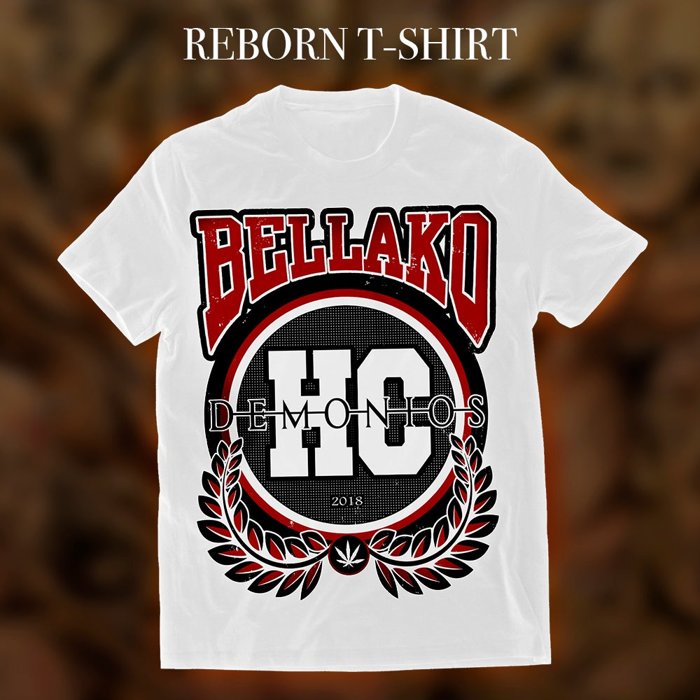 Image of Reborn T-Shirt