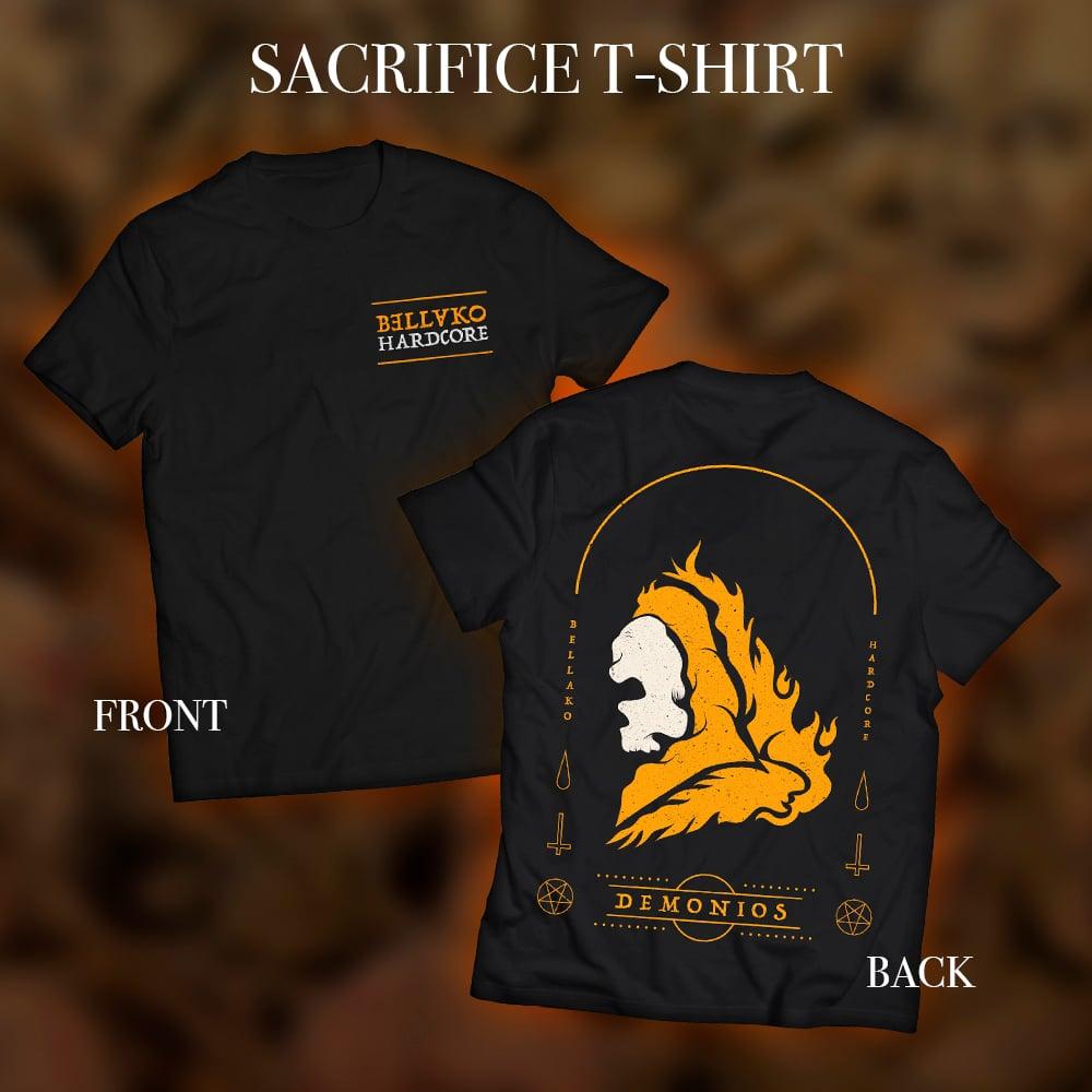 Image of Sacrifice T-Shirt