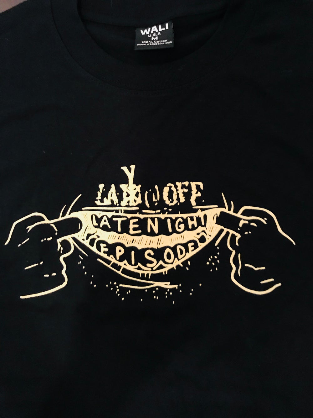 Image of Lay Off T-Shirt