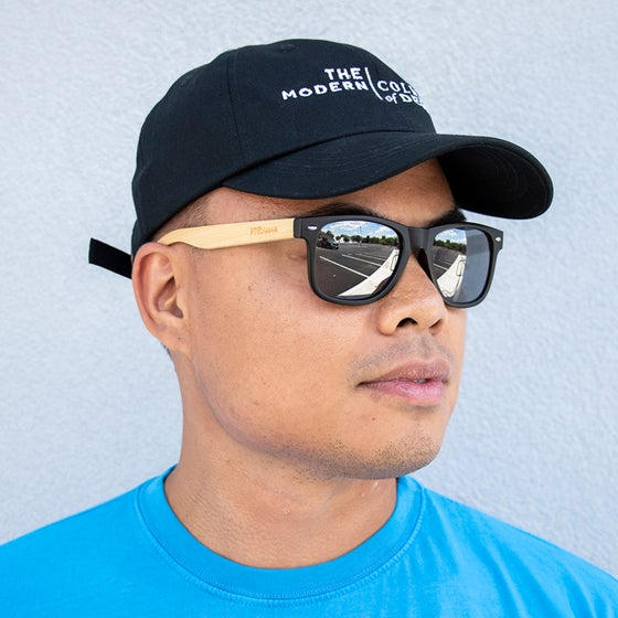 Image of The Modern Classic Ball Cap - Black