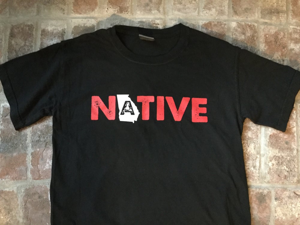 Image of Native Tee