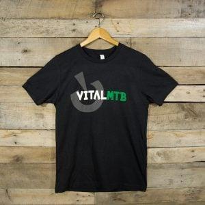 """Image of Vital MTB """"Stout"""" T-Shirt"""