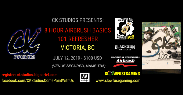 Image of 101 BASICS REFRESHER - VICTORIA BC, JULY 12, 2019