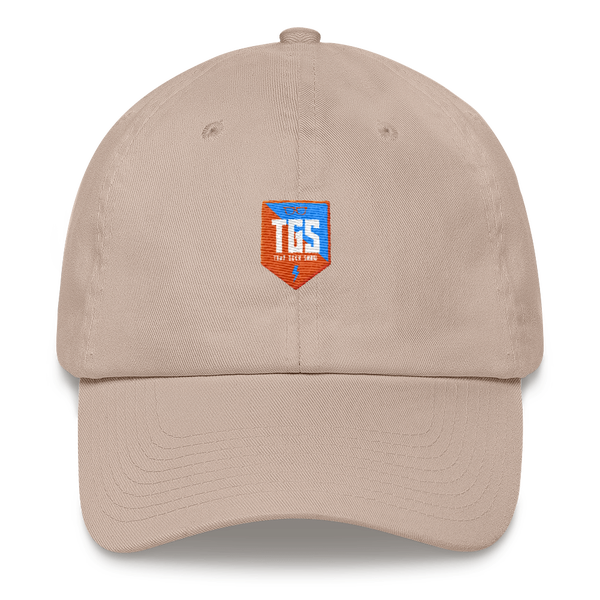 """Image of """"The Shield"""" Dad Hat"""