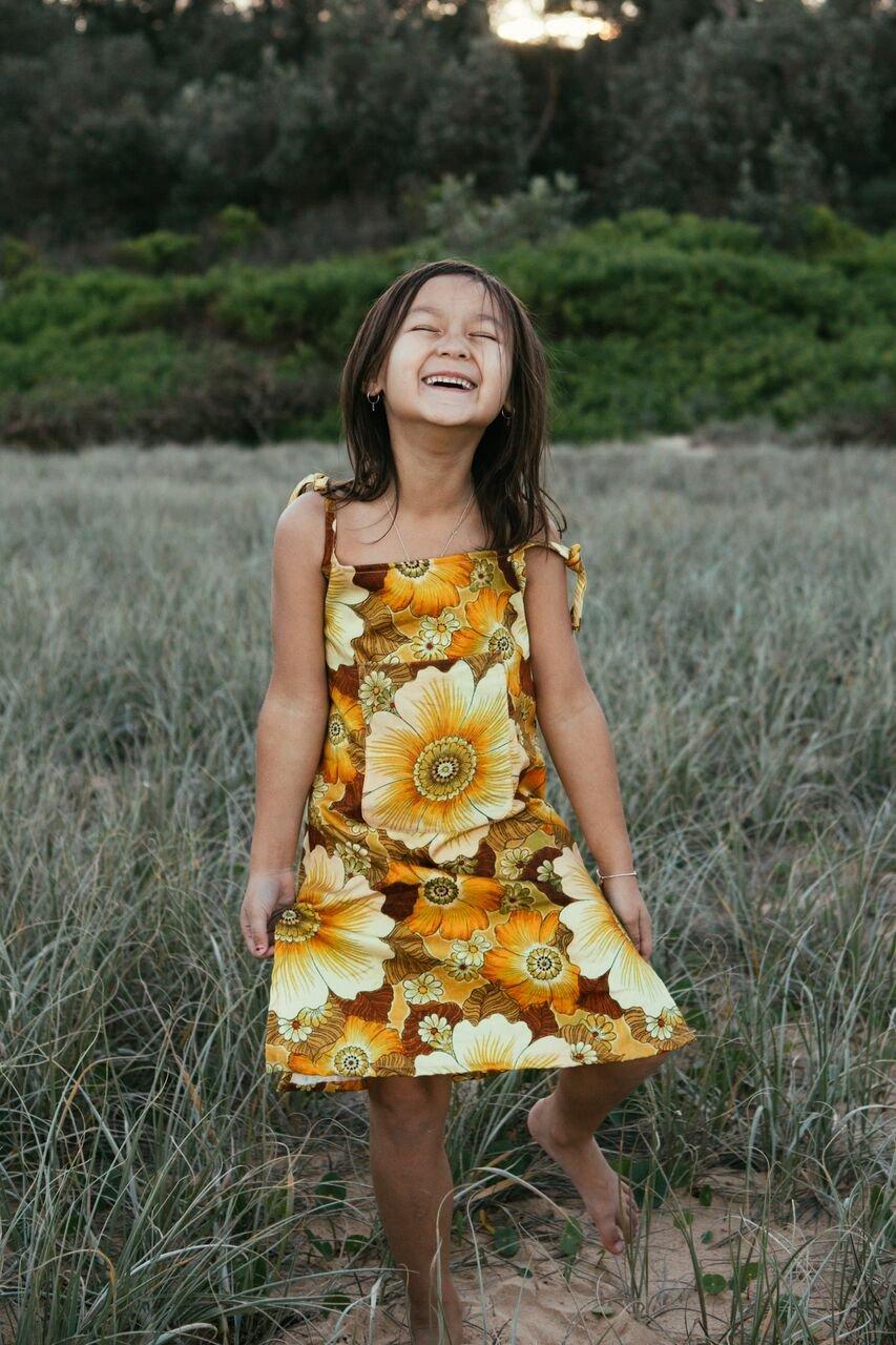 Image of Sunny days dress