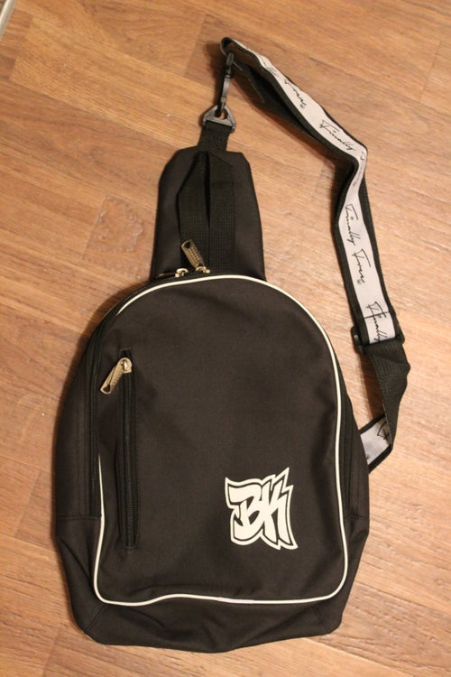 Image of BK x Finally Free shoulder bag