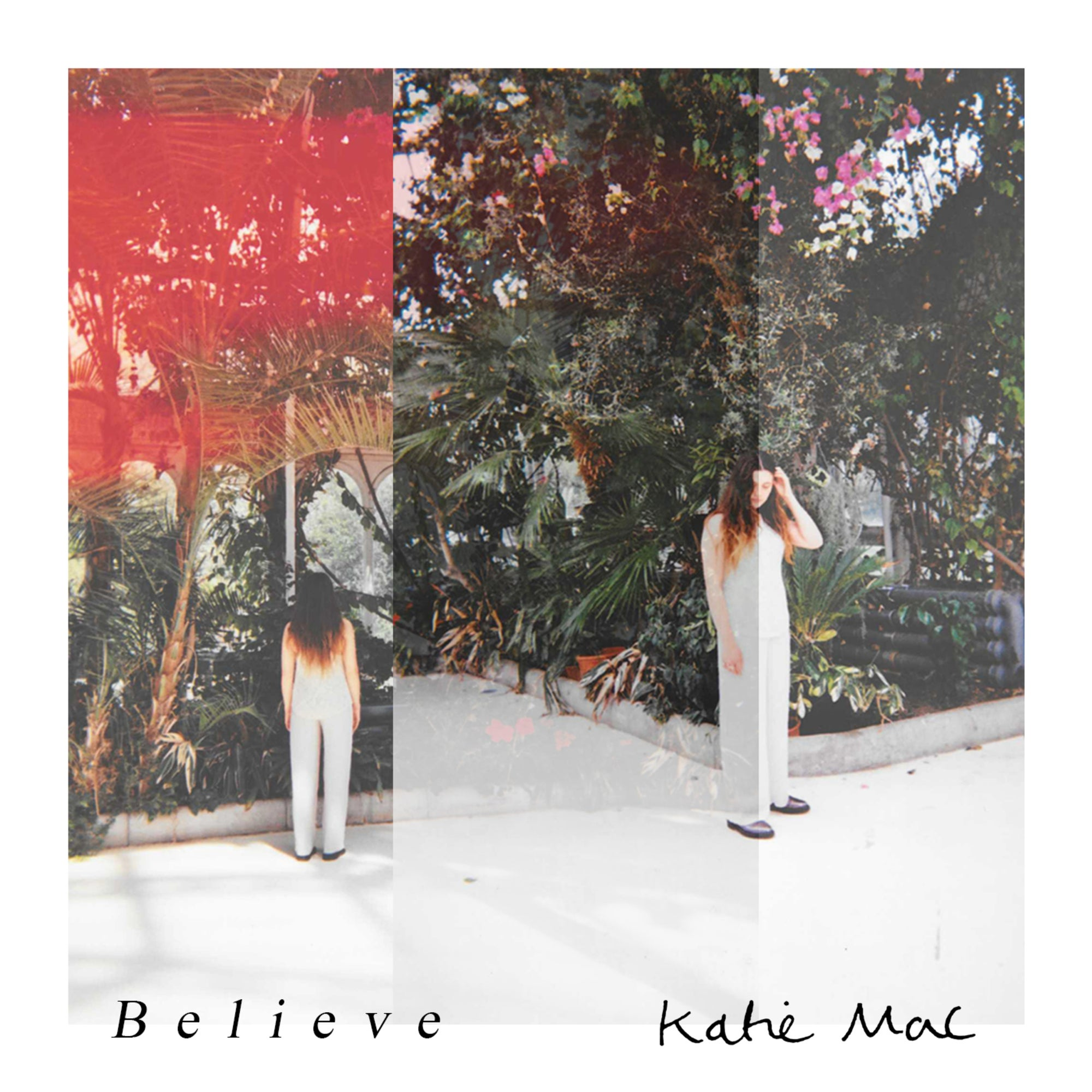 Image of Believe EP