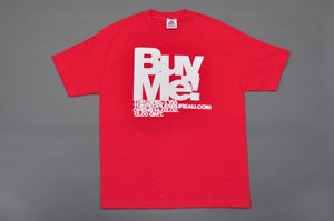 Image of Buy Me! Launch T-Shirt
