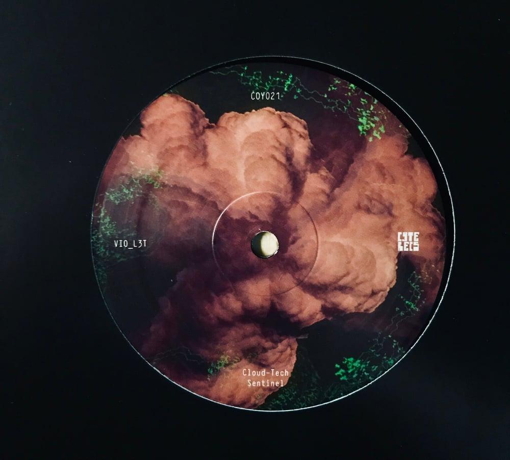 Image of COY021 | VIO_L3T - 'Cloud-Tech'