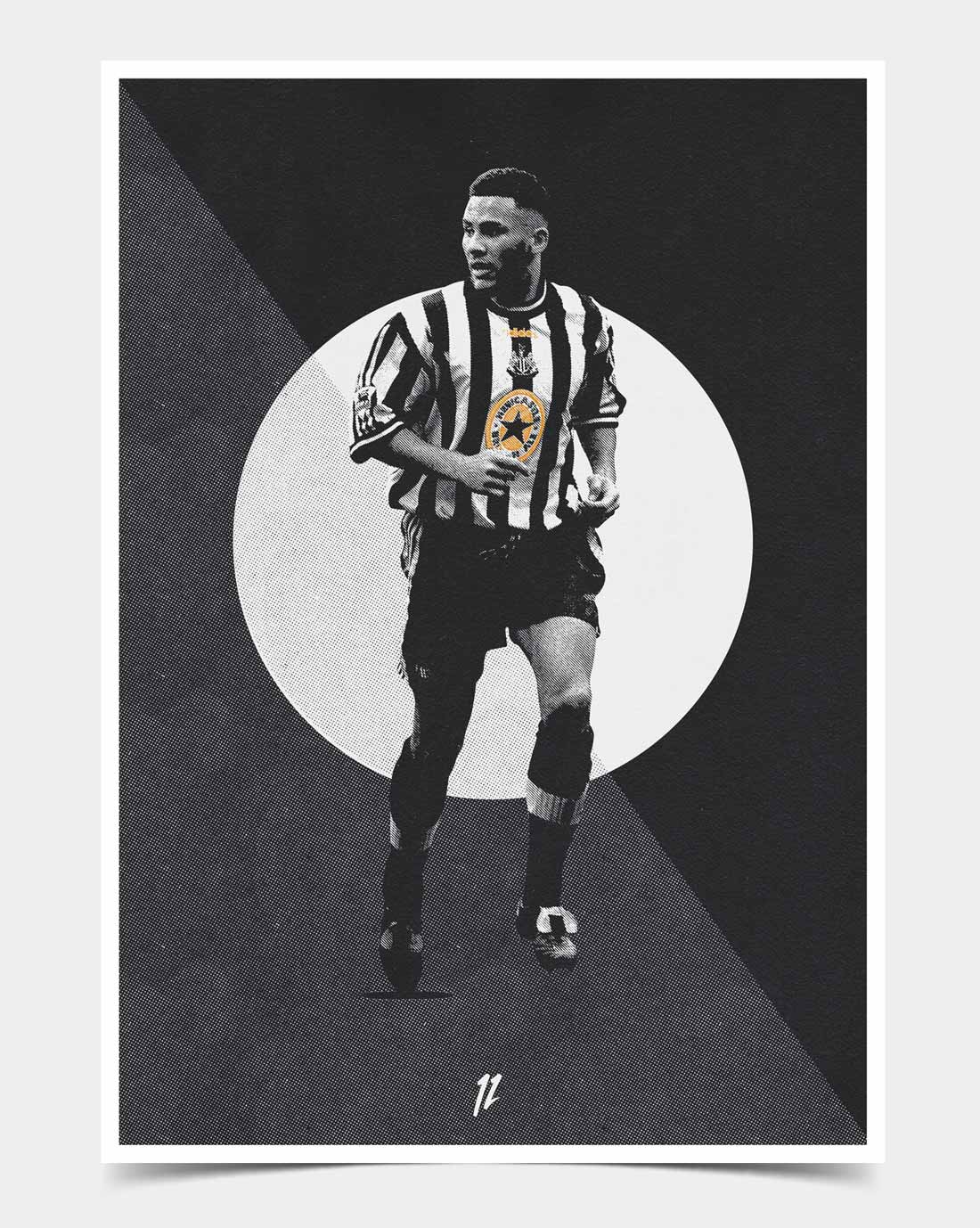 Image of Lascelles Throwback