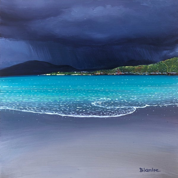 Image of Downpour, Harris small print