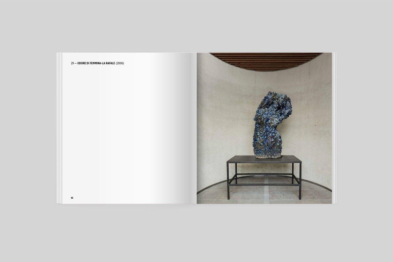Image of Johan Creten - Naked Roots/Naakte Wortels