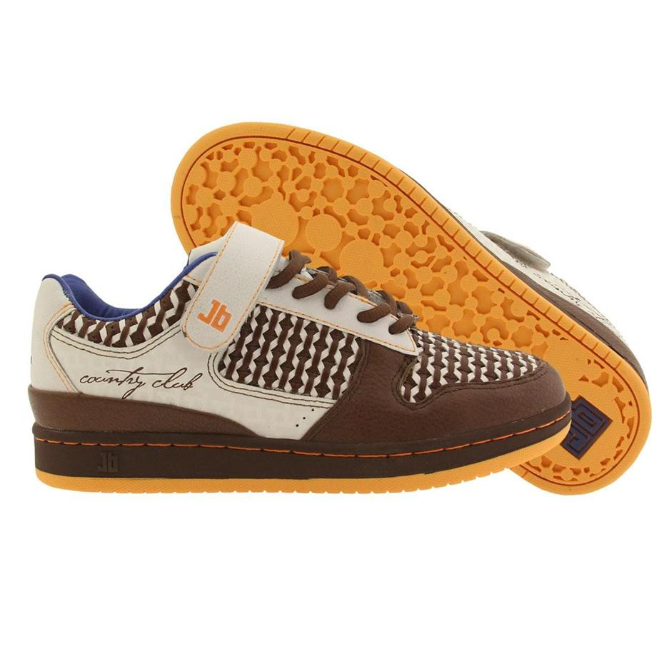 Image of JB CLASSICS GET LO REFLEX WEAVES COUNTRY CLUB SHOES