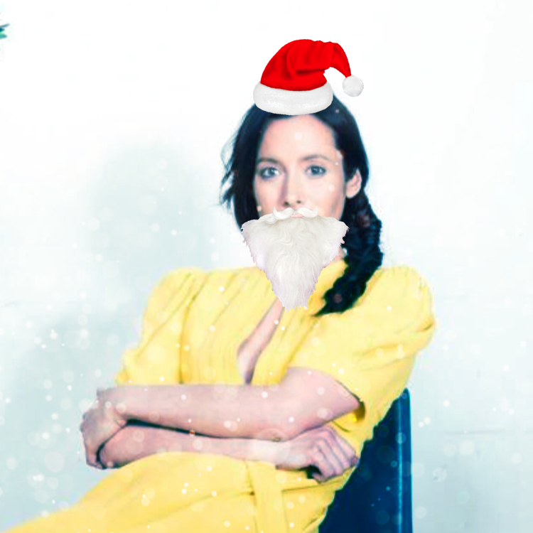 Image of Nerina Pallot Christmas Extravaganza 2018 - All Day Pass