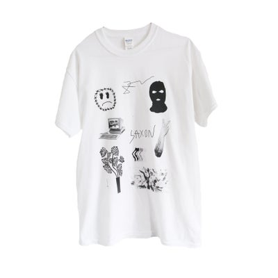 Image of Flash Tee