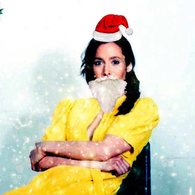 Image of Nerina Pallot Christmas Extravaganza 2018 - Soundcheck Pass