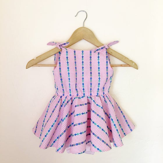 Image of Picnic Dress 005