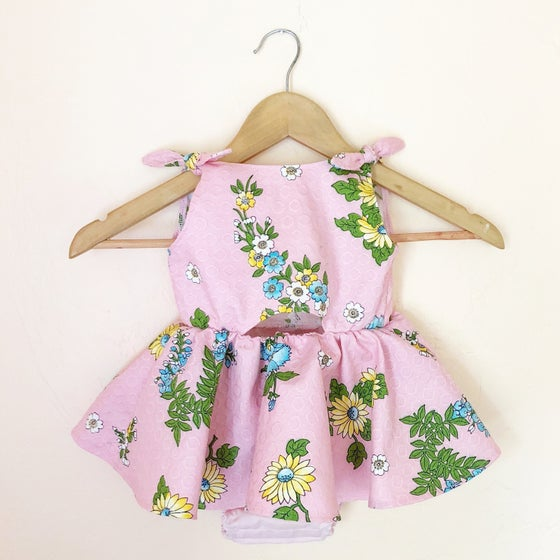 Image of Picnic Dress 009