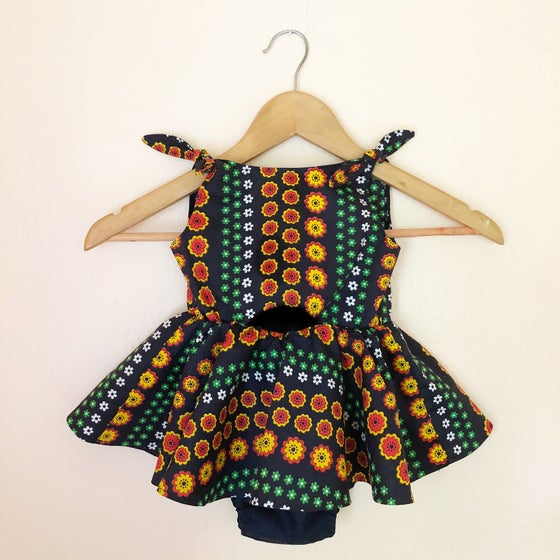 Image of Picnic Dress 010