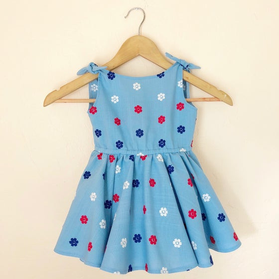 Image of Picnic Dress 011