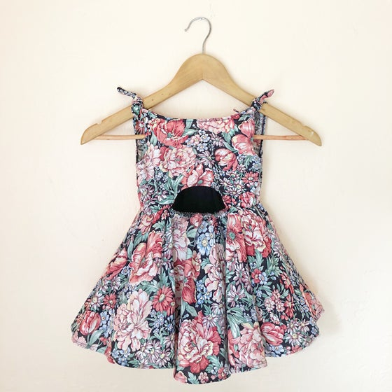 Image of Picnic Dress 012