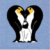 Image of Penguin Family T-Shirt
