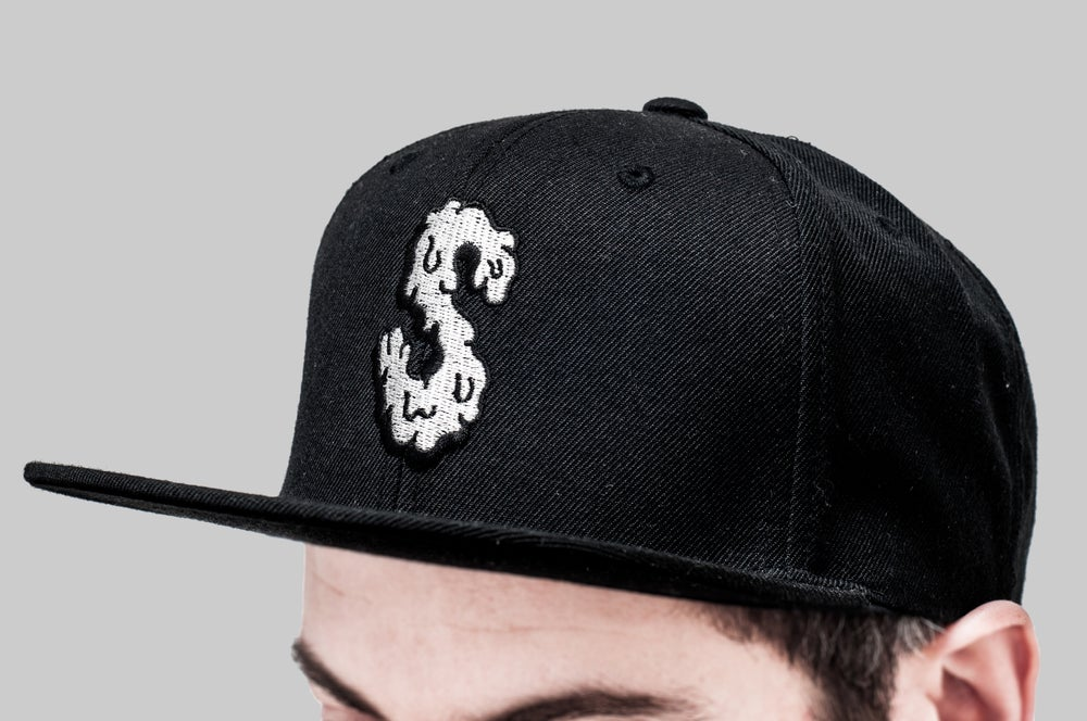 Image of SOUPED UP RECORDS SNAP BACK HAT