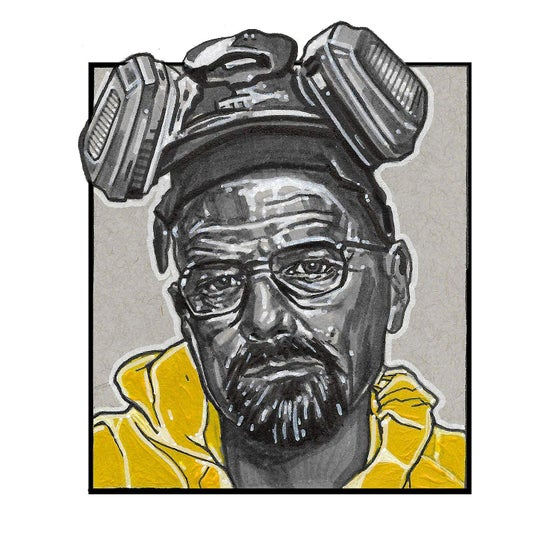 Image of Breaking Bad - the Cooks