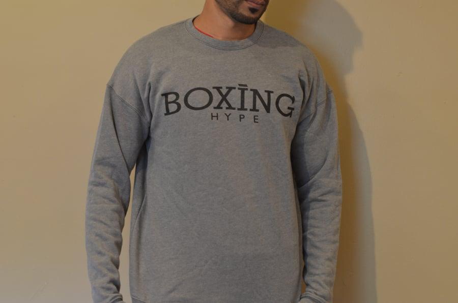 Image of BoxingHype Sweatshirts