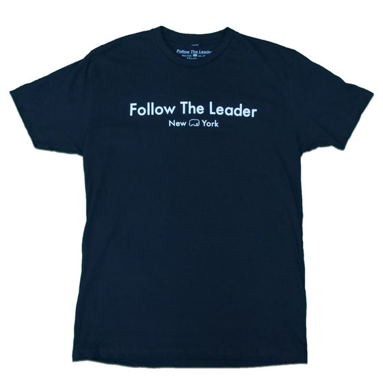 Image of Leader Tee (Black)