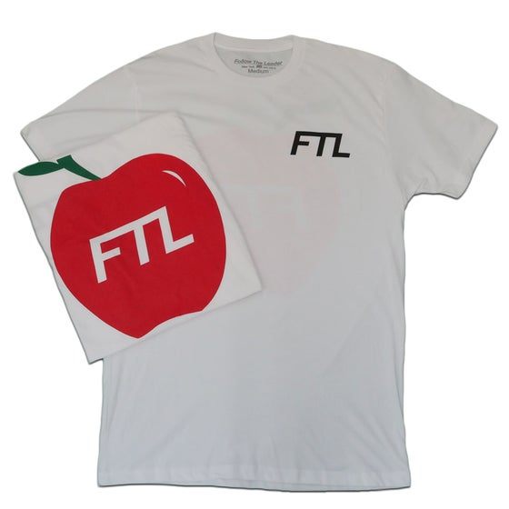 Image of Big Apple Tee