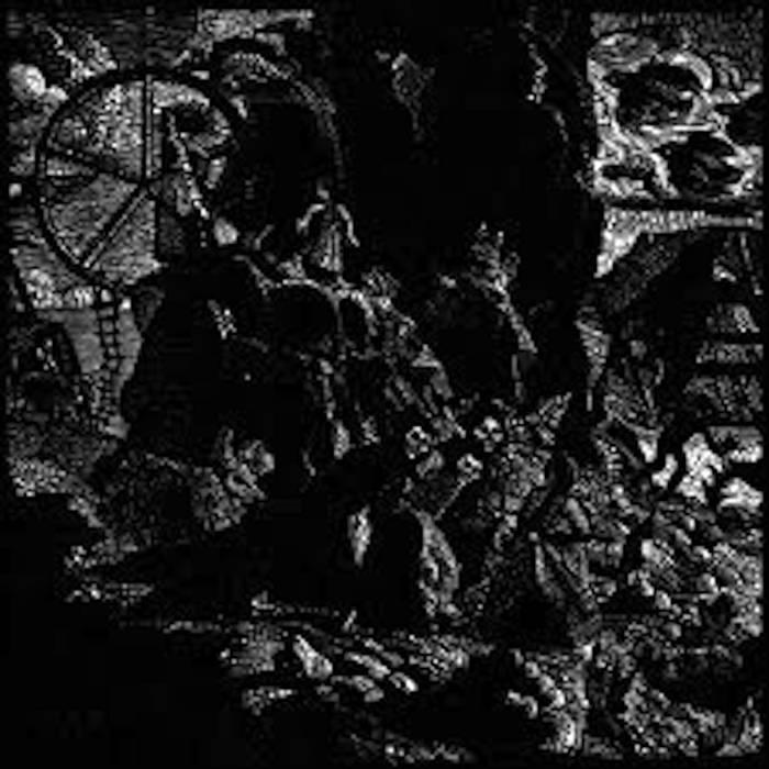 """Image of SVARTMÁLM """"svartmálm"""" CD"""