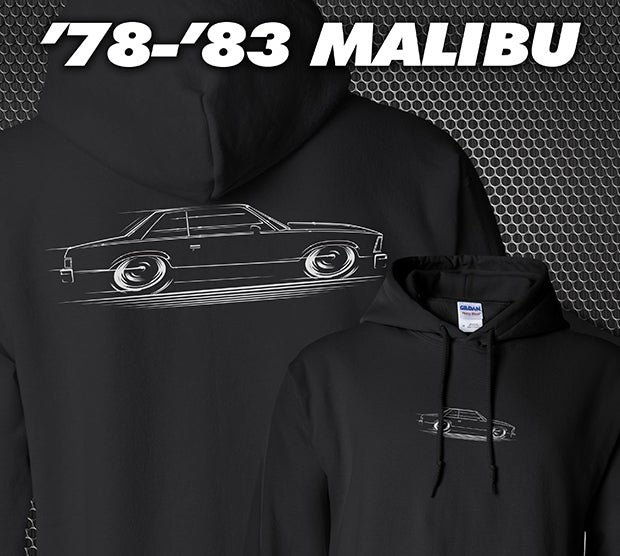 Image of Malibu T-Shirts Hoodies Banners