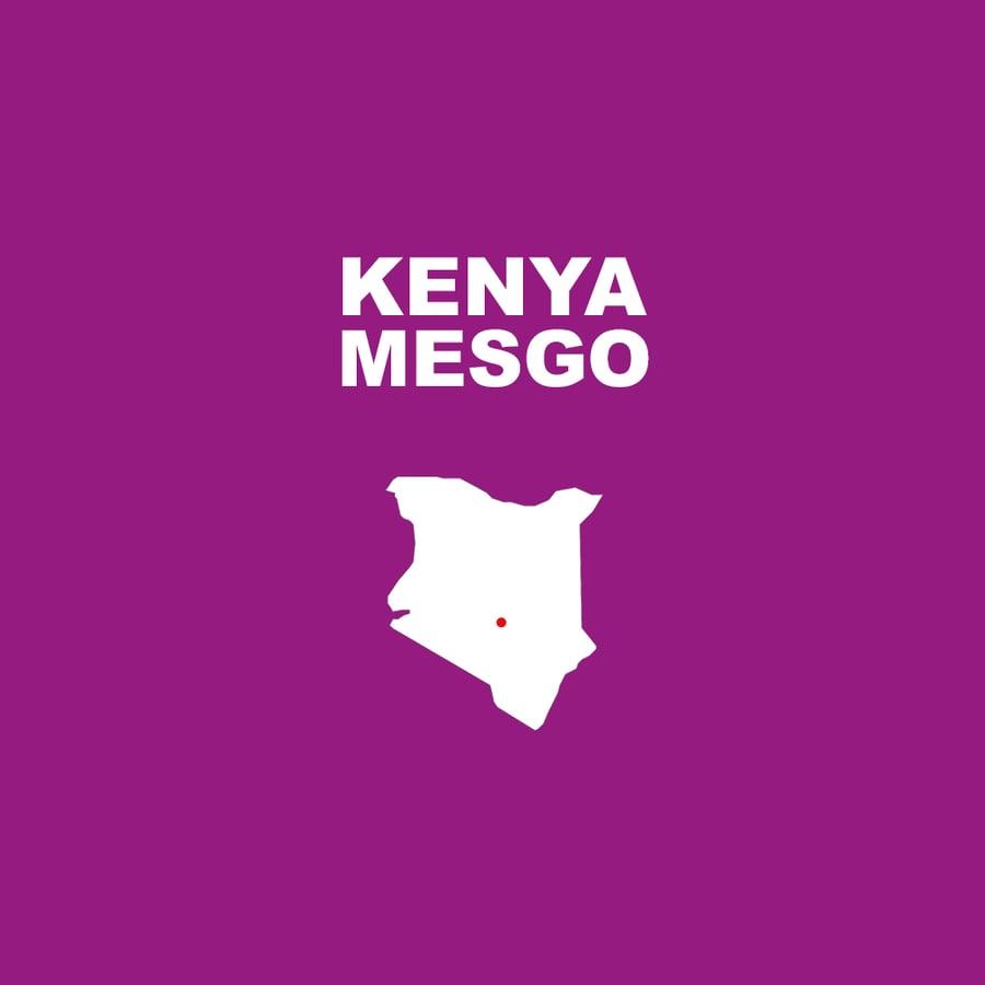 Image of Kenya Mesgo