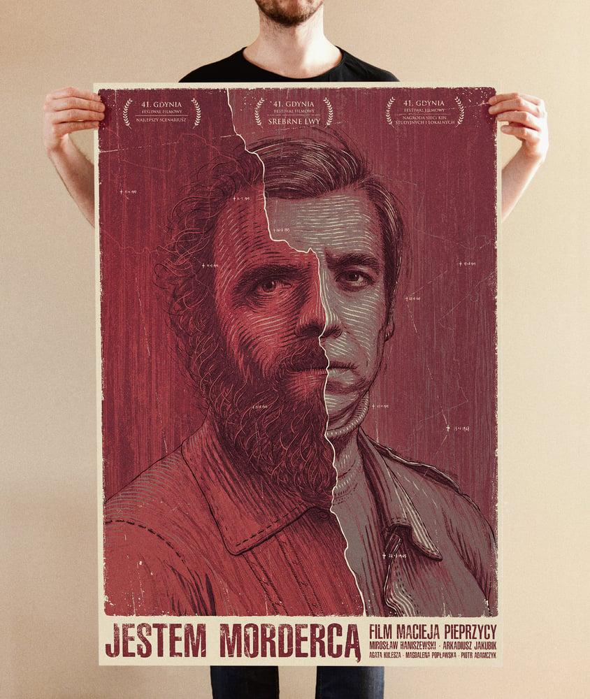 Image of Jestem morderca / I am a killer