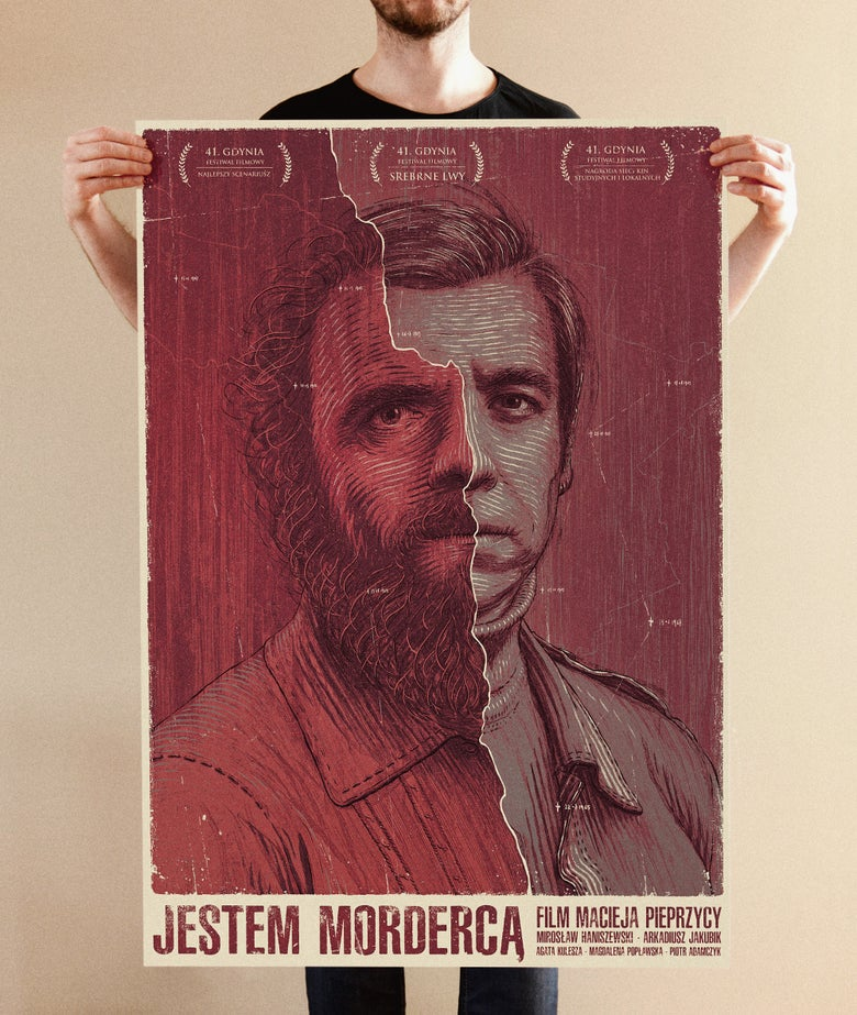 Image of Jestem morderca / I am a killer